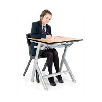 titan height adjustable tables - Titan Furniture Direct - Titan Single Height Adjustable Table