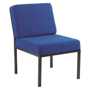 soft seating - Titan Furniture Direct - Rubic Unit Reception Chair